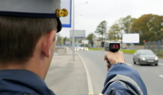 As the duty on payment of traffic fines can grow twice