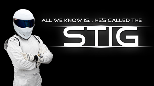 How to beat: the Stig from Top Gear