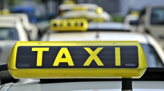 Taxi drivers will be obliged to buy insurance for passengers